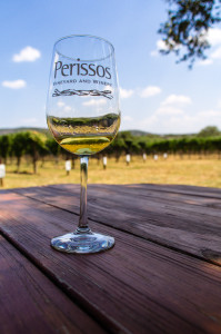 Periossos Vinyard and Winery